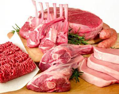 lehetséges-e enni bárányt magas vérnyomásban